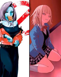 Reseña de My Hero Academia vols. 24 y 25 de Kōhei Horikoshi - Planeta Cómic