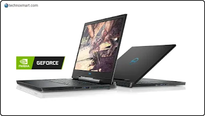 Dell G7 Series Gaming Laptops Launched With 10th-Gen Intel CPUs, Nvidia GeForce RTX GPUs: Check Price, Specifications, More Here
