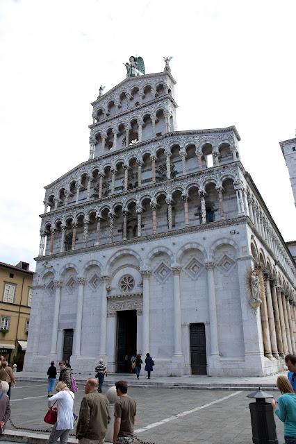 co warto zobaczyć we Włoszech, Toskania