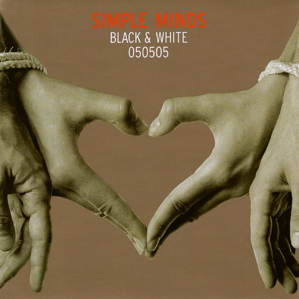 Simple Minds - Black & White 050505