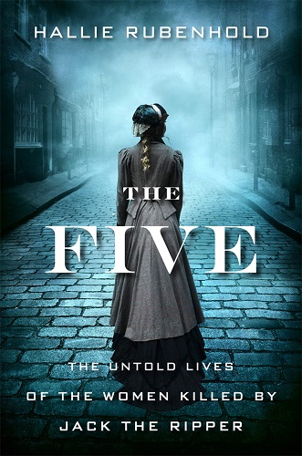 The Five Book by Hallie Rubenhold pdf