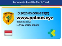 Cara menggunakan Aplikasi eHAC Indonesia bagi Pelaut