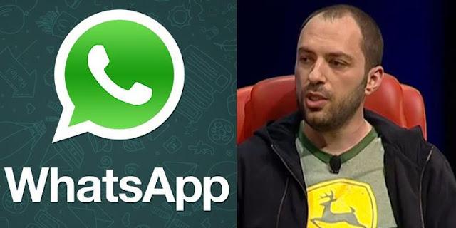 WhatsApp Ingkar Janji