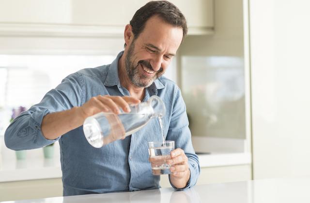La importancia del suministro del agua en tiempos del coronavirus