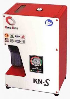 King Nice KN-S CNC remove floating oil skimmer