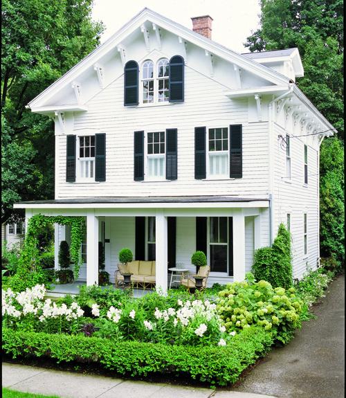 Red Door Home: October Blog Of The Month