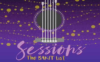 SESSIONS: The Bakit List | PJMA