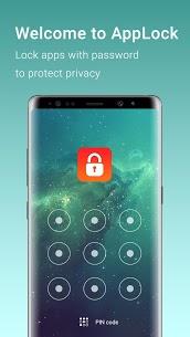 Applock Pro v1.46 [Paid] APK