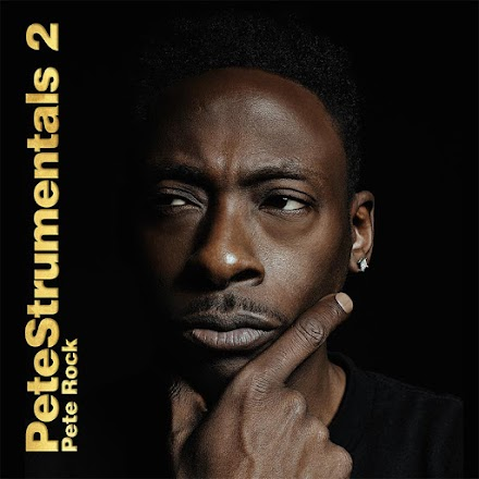 Pete Rock - Petestrumentals 2 | Full Album Stream