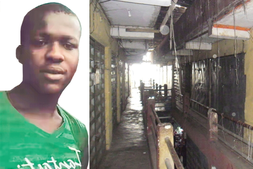 igbo traders beaten to death oshodi market