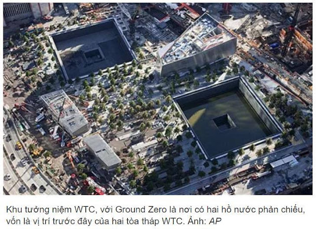 khu Ground Zero