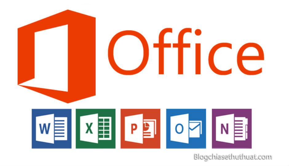 Download Microsoft Office 2013 Full - Bộ công cụ văn phòng phiên bản 2013
