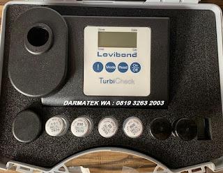Darmatek Jual Turbidity Meter LOVIBOND TB 210-IR dengan Infra Merah
