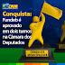 Conquista: Fundeb é aprovado em dois turnos na Câmara dos Deputados.