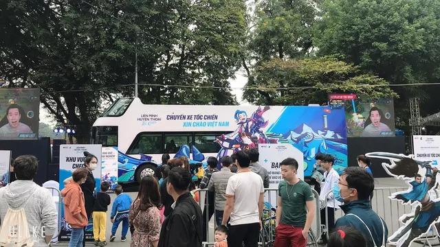 Nóng! Chuyến xe Tốc Chiến đã tới Hà Nội, khả năng có thay đổi đột ngột làm game thủ không kịp trở tay