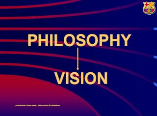PHILOSOPHY VISION PDF