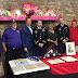 Congressman Higgins presents Purple Heart to sister of Korean War soldier killed in action