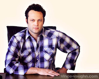 Vince Vaughn tallest Hollywood actors