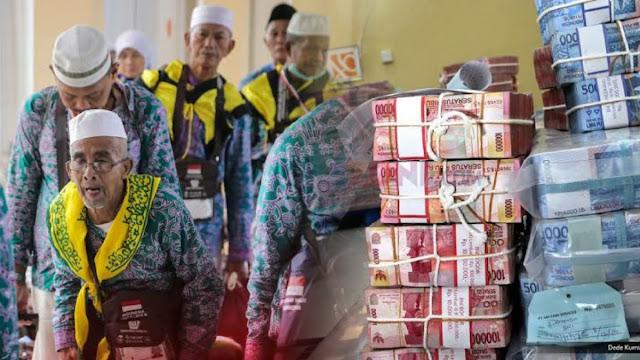 Haji 2020 Ditiadakan, Dana Rp8,7 T Akan Dipakai Perkuat Rupiah