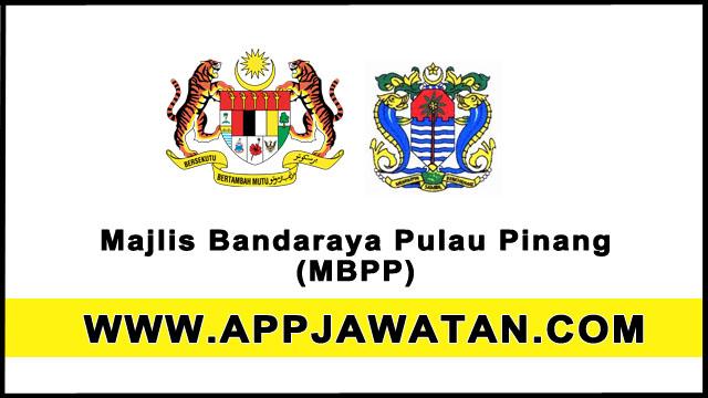 Majlis Bandaraya Pulau Pinang (MBPP)