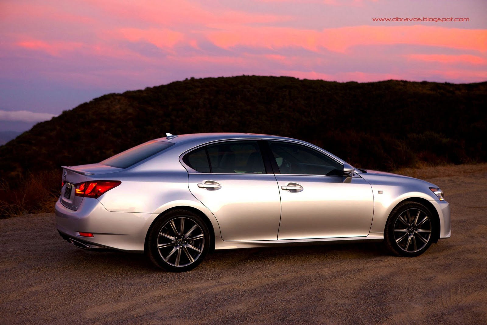 2013 lexus gs 350 f sport available february 2012. Black Bedroom Furniture Sets. Home Design Ideas