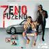 Manoz Bizarroz - Zeno com Fuzeno (Mixtape VOL 1)