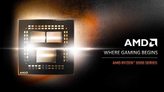 AMD Ryzen 5000 Mobile Processors with Threadripper Pro Launched at CES 2021