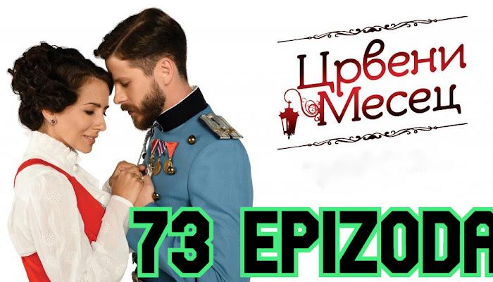 Crveni mesec 73 epizoda
