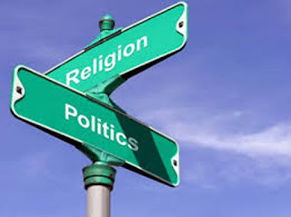 DISKURSUS PEMIKIRAN POLITIK ISLAM
