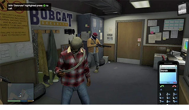 GTA 5 Grand Theft Auto For Android Free Download