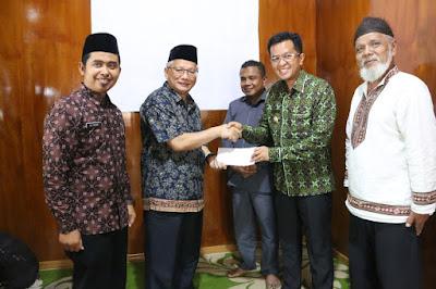 Musra Dahrizal Katik Rajo Mangkuto