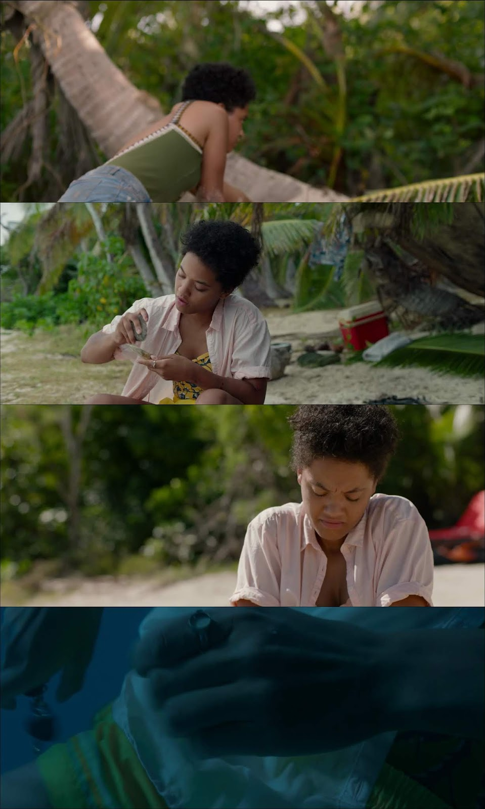 Sweetheart (2019) HD 1080p Latino