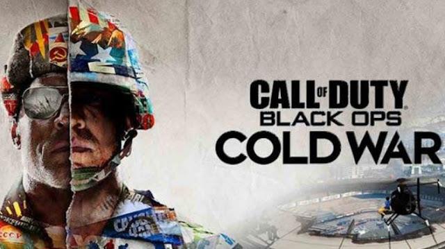 متطلبات تشغيل Call of Duty: Black Ops Cold War للكمبيوتر