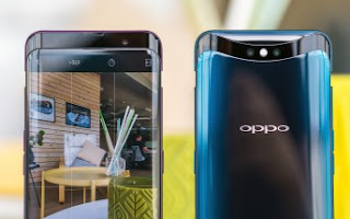 Oppo y