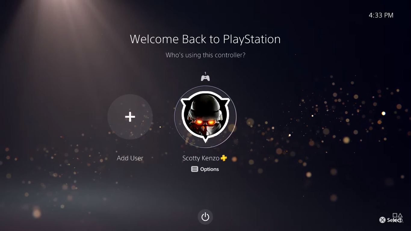 Questa è l'Interfaccia utente di PlayStation 5 | Video