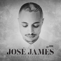 'While You Were Sleeping' by Jose James