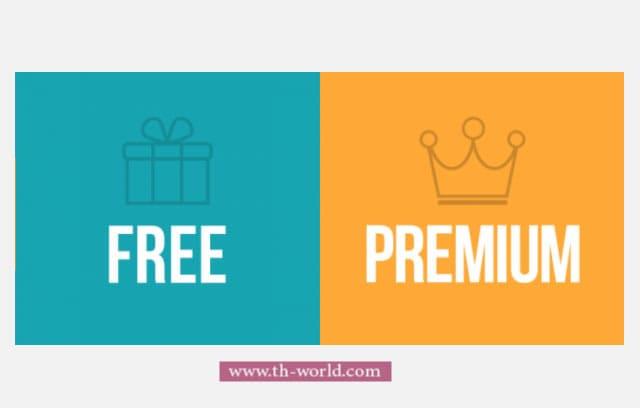 العاب-Freemium