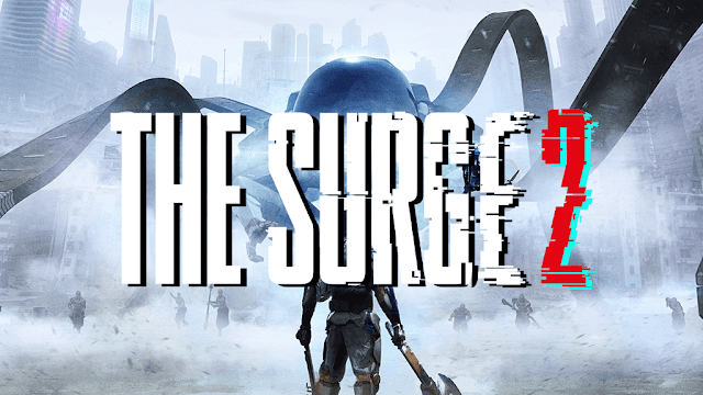 The Surge 2 Free Download PC Game (Update 5) + DLC