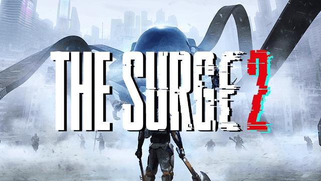 The Surge 2 Torrent Download (Update 5 + DLC)