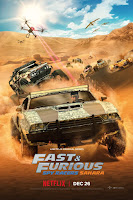 Fast & Furious Spy Racers Season 3 Dual Audio Hindi 720p HDRip