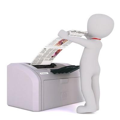 Printer Terbaik 2021 dan Harganya Beserta Keunggulannya