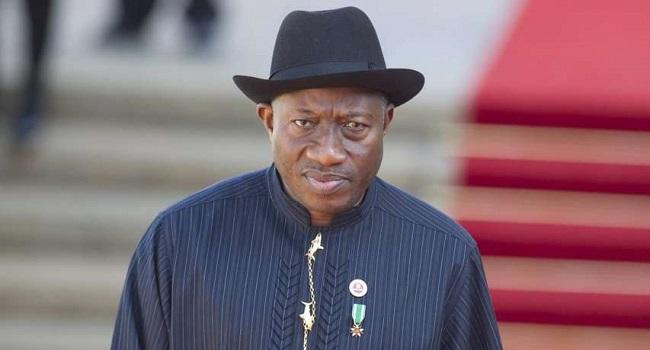 PDP elders claim Jonathan traded Bayelsa to free himself, wife from prosecution