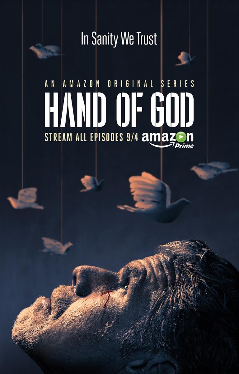 Hand of God Serie Completa Subtitulado