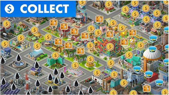 Download Airport City MOD APK 7.10.65 ( MOD Unlimited Money) For Android 5