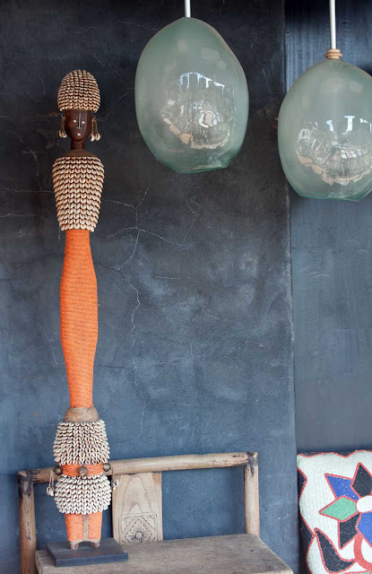 African Home Decorating Ideas 38