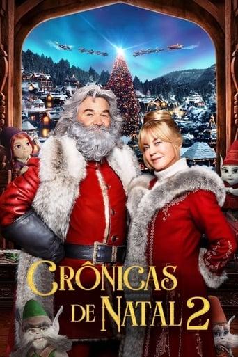 Crônicas de Natal - Parte Dois (2020) Download