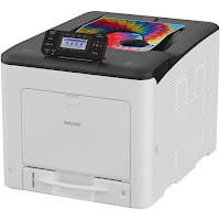 Ricoh SP C360DNW Driver Download