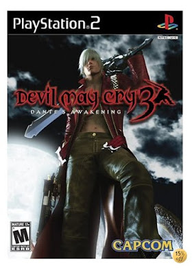 Devil may cry 3 | Ps2