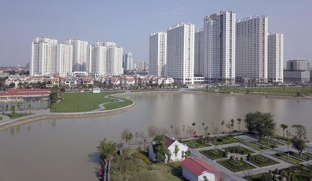 An Bình City - 234 Phạm Văn Đồng