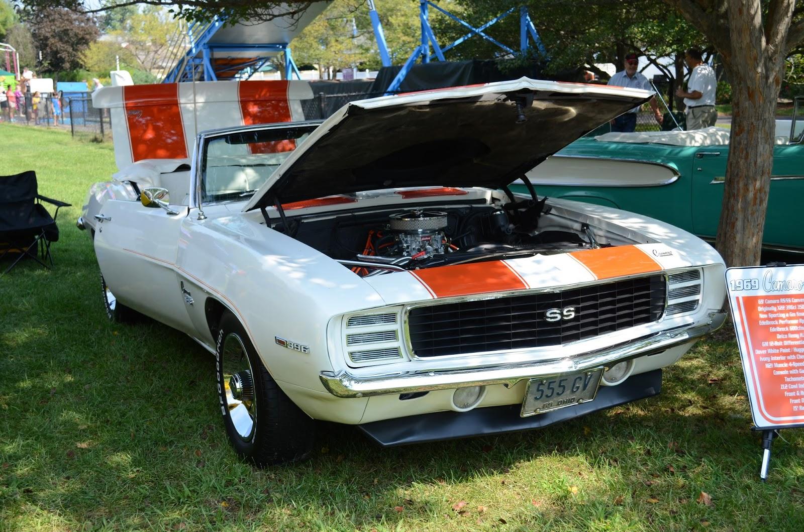 Turnerbudds Car Blog: The End of Summer Show